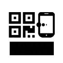 現在のページのQRコード